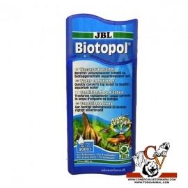BIOTOPOL JBL
