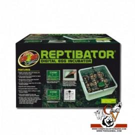 Incubadora Reptibator