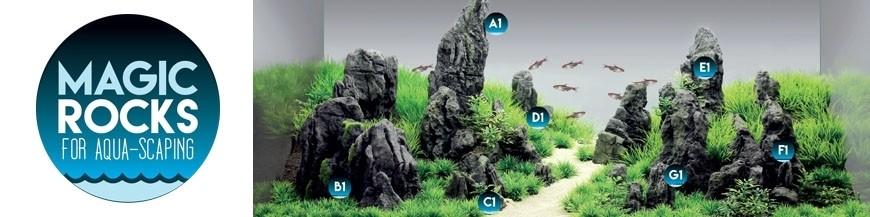 MAGIC ROCKS MOUNTAIN