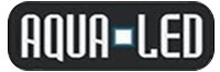 Acuarios Aqua led