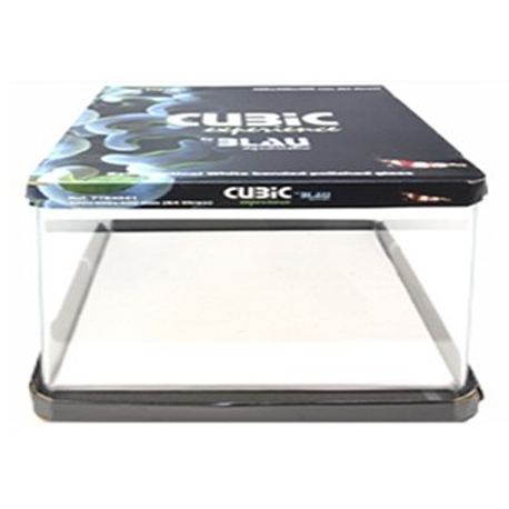 Acuario cubic 13 litros