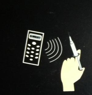 Lector de microchip
