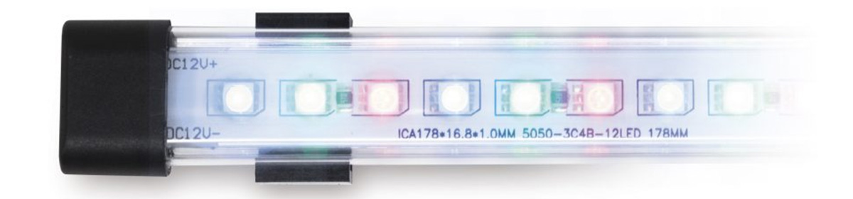 Pantalla RGB Aqua Led